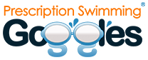 Prescription Swimming Goggles image